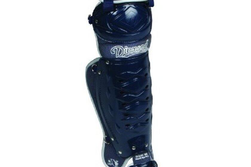 Diamond iX3 Deluxe Leg Guard