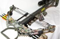 Darton Serpent Crossbow