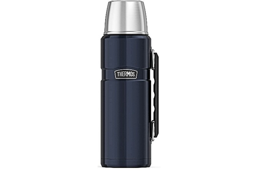 best Thermos Stainless King Beverage Bottle