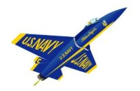 X-Kites 3D Blue Angels Kid's Kite