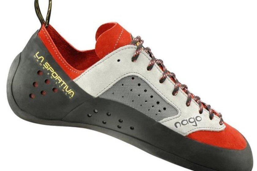 LA Sportiva Nago Rock Shoe