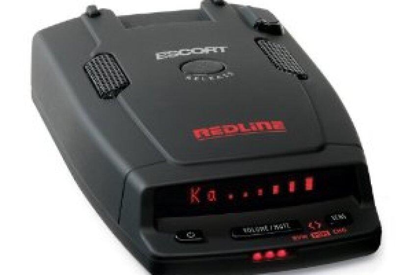 Escort RedLine