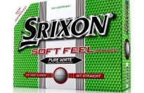 Srixon Mens Soft Feel Golf Ball
