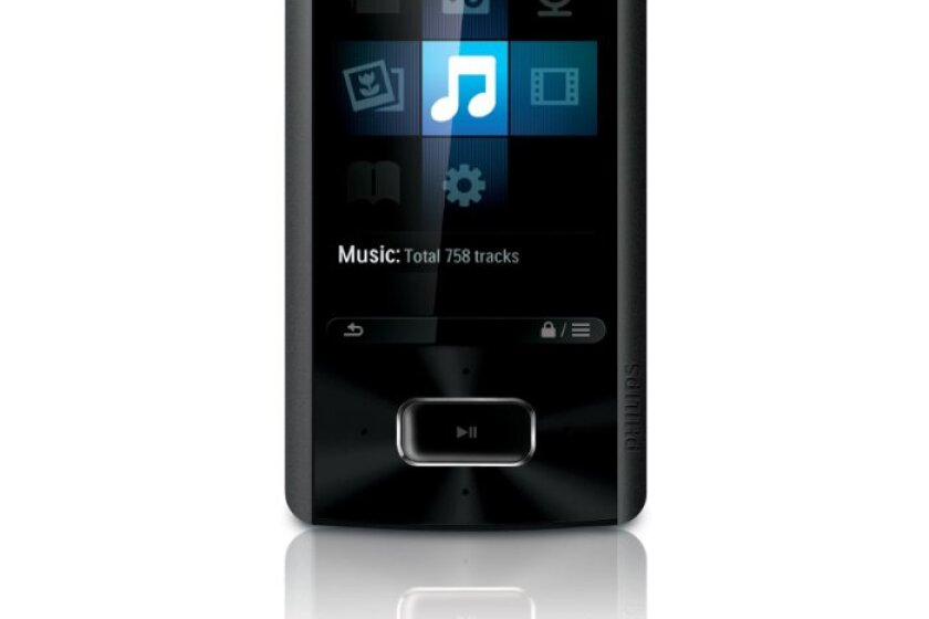 Philips GoGear Ariaz 16 GB MP3 Player