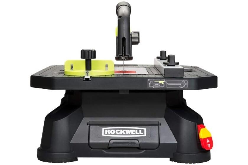 best Rockwell BladeRunner