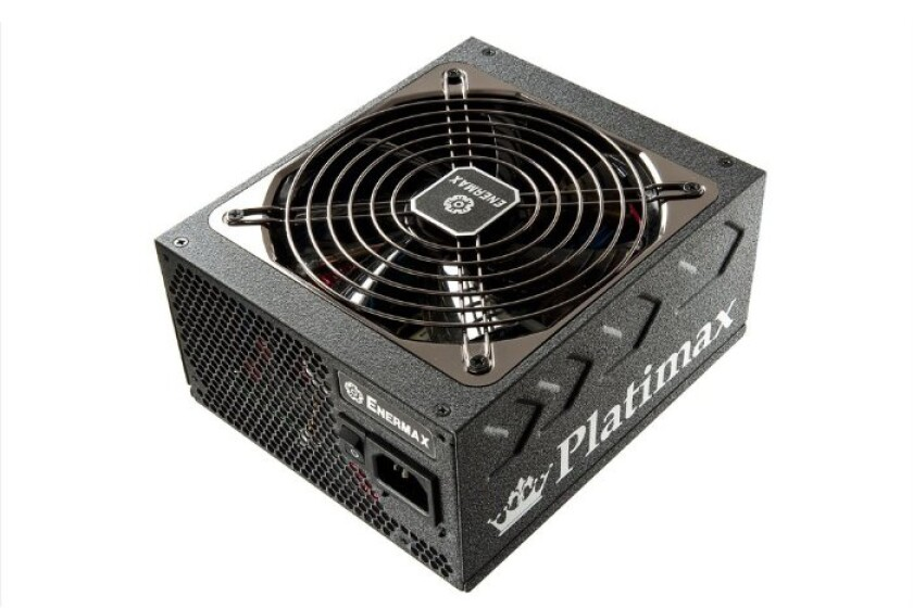 Enermax Platimax Series Power Supply