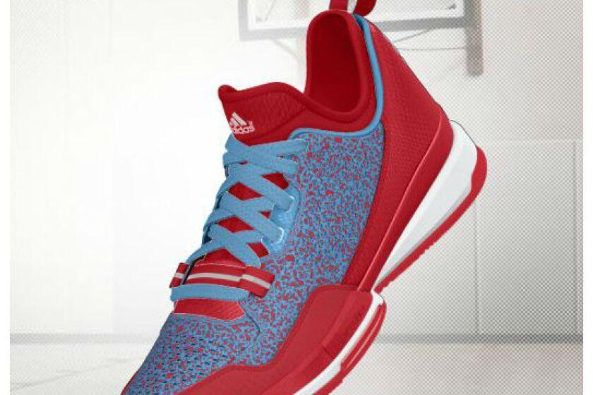Adidas Women's mi D Lillard Basketball Shoes