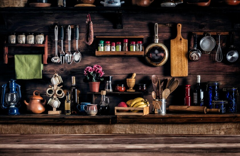 12 Most Useful Kitchen Tools When Cooking