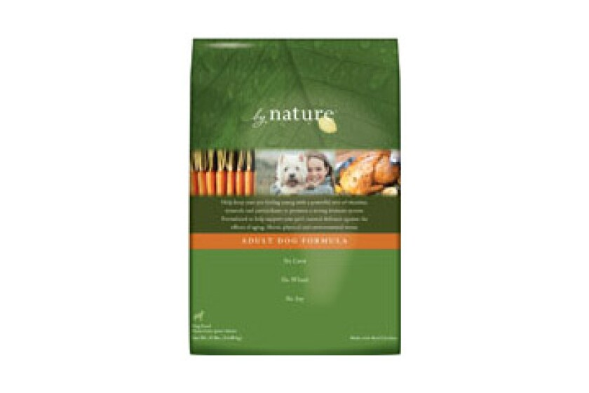 By Nature Organics Adult Dog Formula