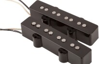 EMG JVX Bass Pickup Set Black