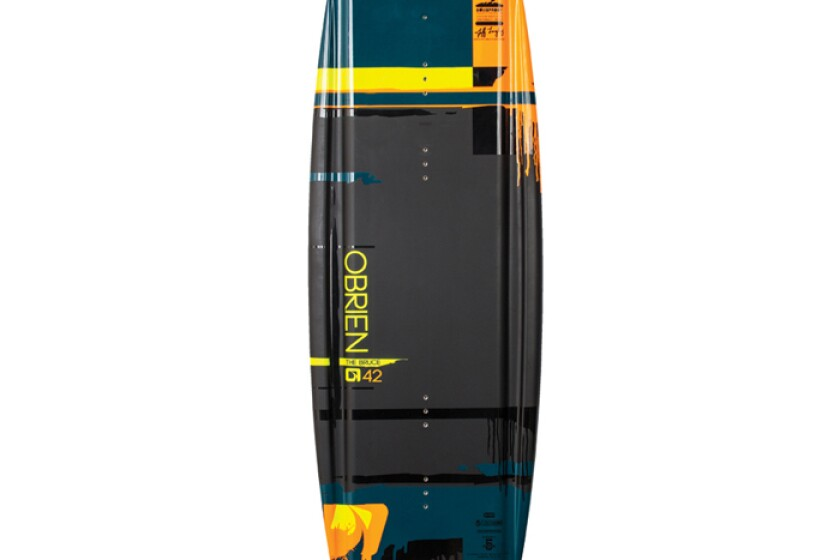 O'Brien 2014 Bruce Wakeboard