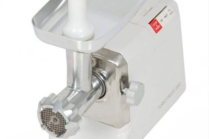 Best Choice Products Electric 2000 Watt Meat Grinder