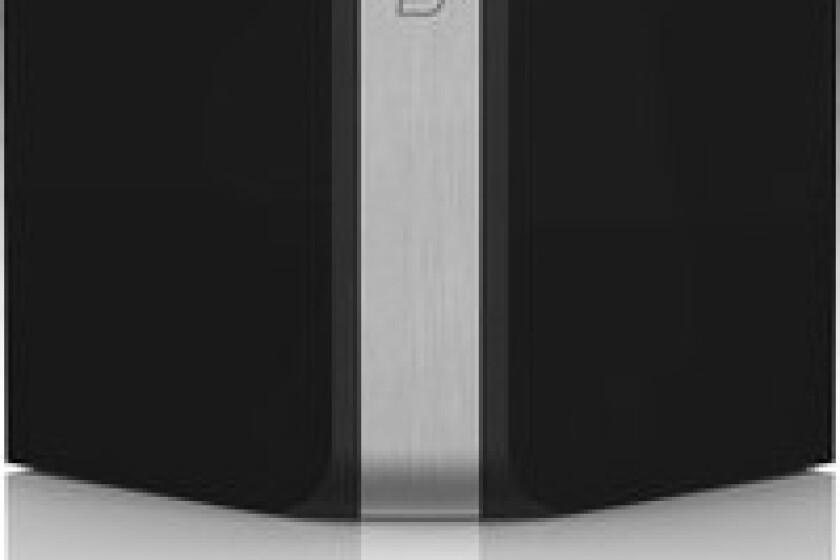 Bluesound Powernode N150 BK