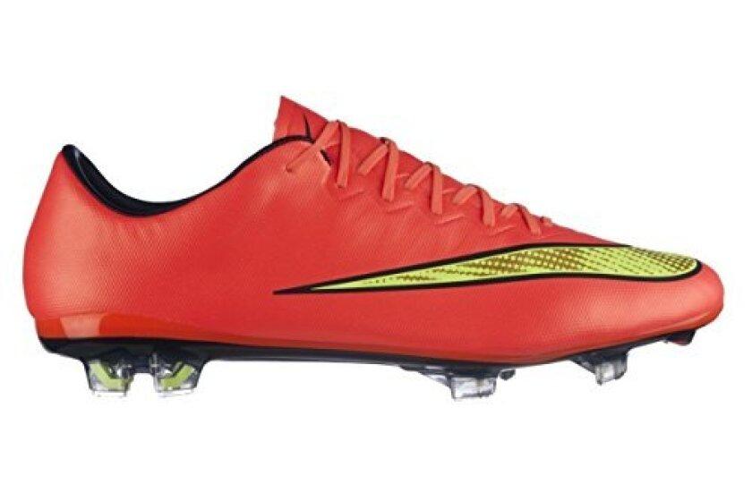 Nike Mercurial Vapor X Men's Soccer Cleats