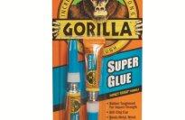 Gorilla Glue 7800101 Super Glue Tubes