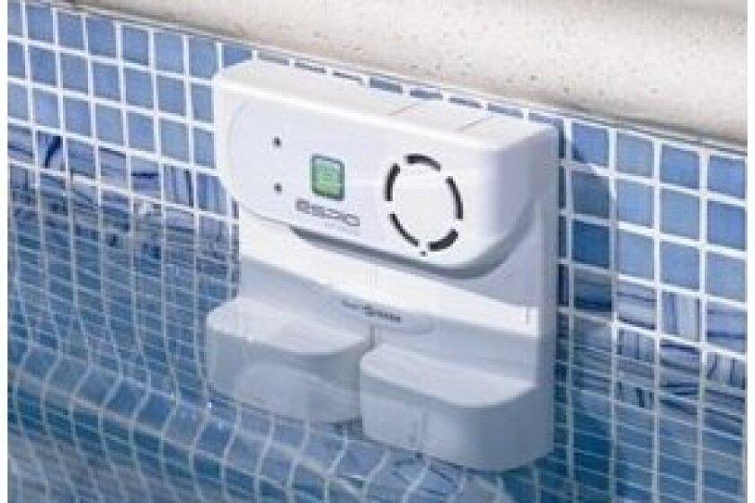 Aquasensor Sensor Espio Immersion Sensing Pool Alarm System