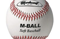 Markwort Safety Lightweight Baseballs