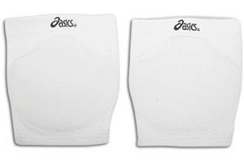 Asics Competition 3.0G Knee Pad