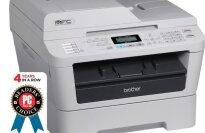 Brother MFC7360N Monochrome Laser Printer