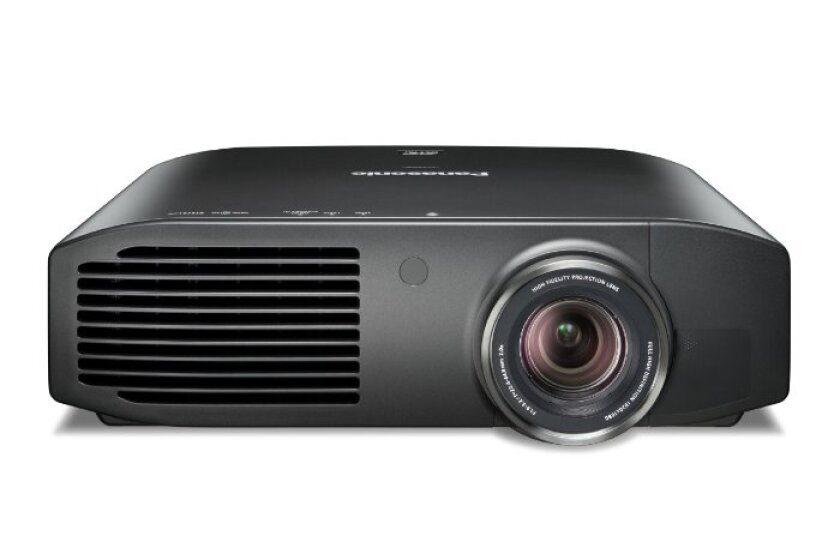 Panasonic PT-AE8000U 1080p Full HD Projector