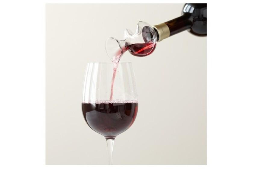 best Williams-Sonoma Bottle Top Wine Aerator