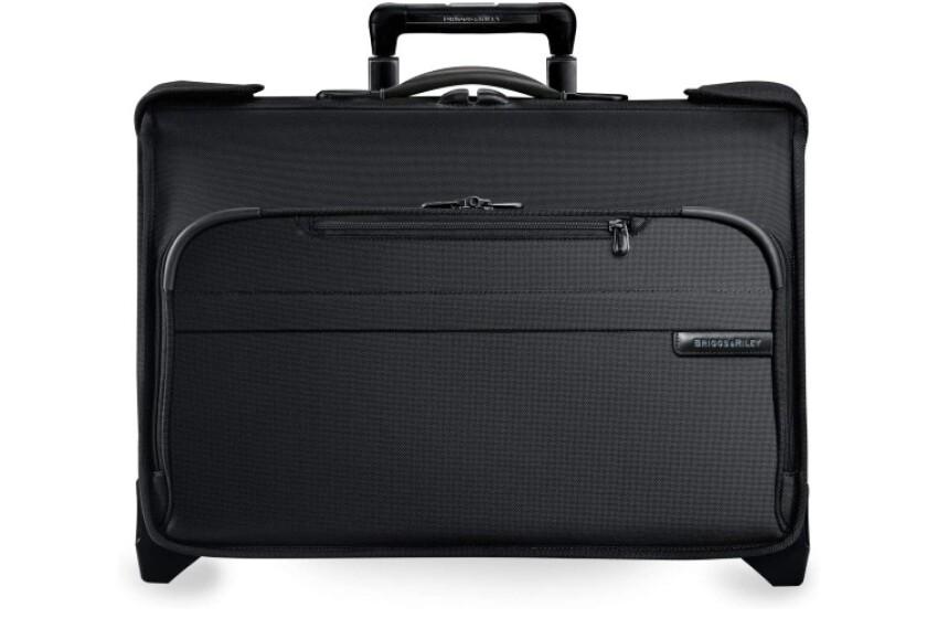 best Briggs & Riley Carry-On Wheeled Garment Bag