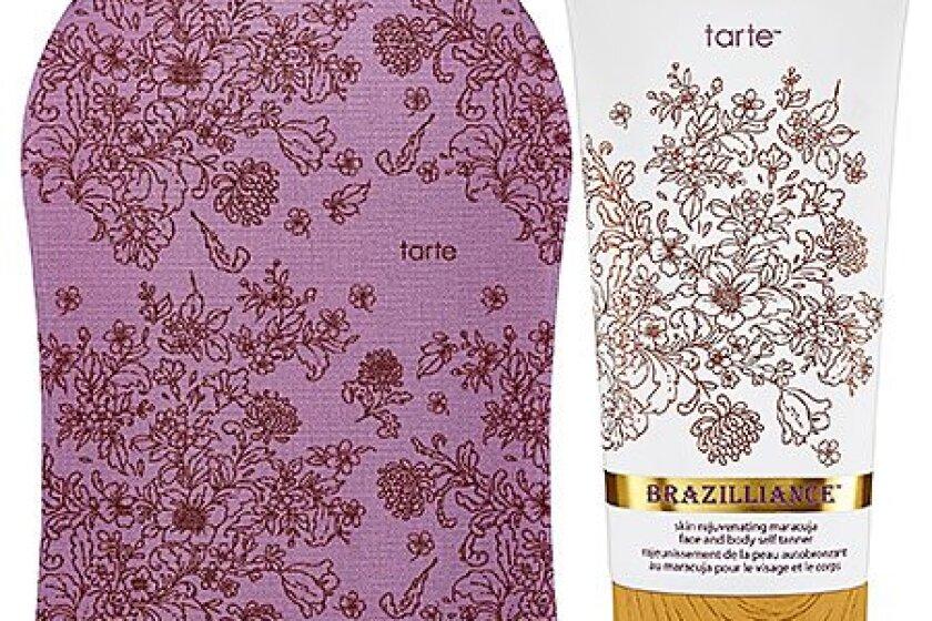 Tarte Brazilliance Skin Rejuvenating Maracuja Face and Body Self-Tanner