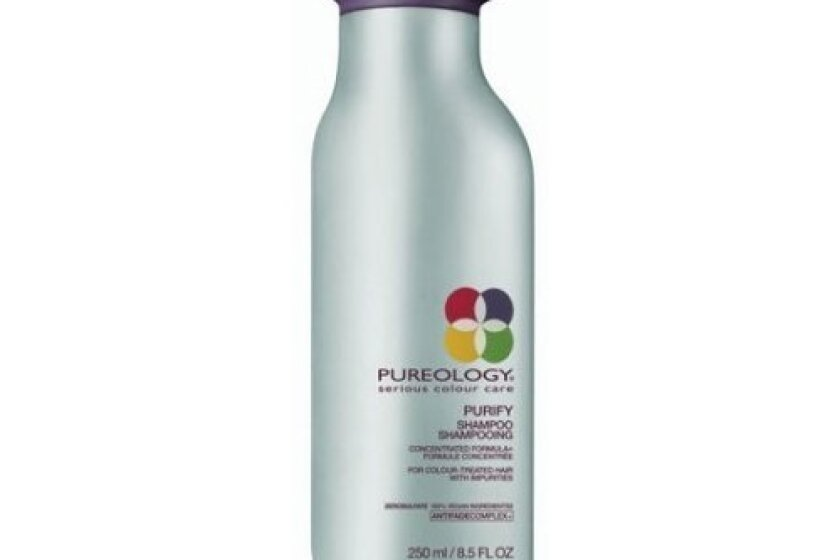 Pureology Purify Shampoo for Color Treated Hair