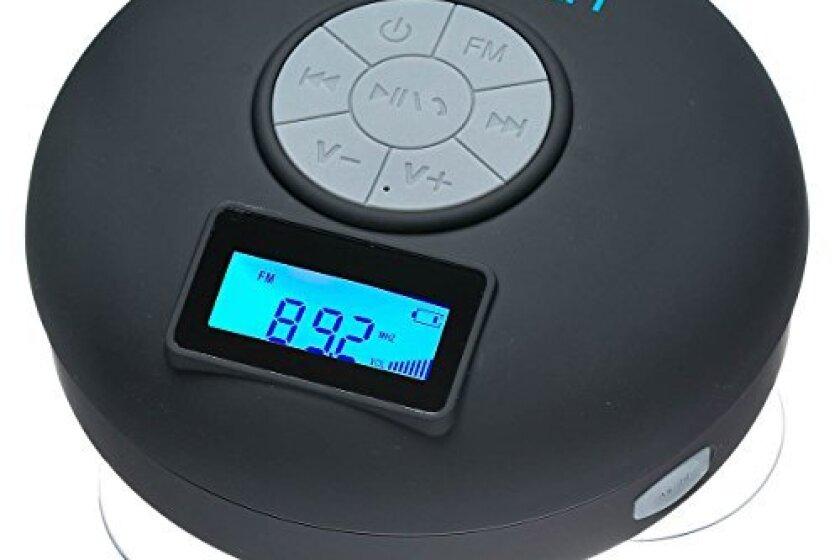 Abco Tech Portable Speaker System