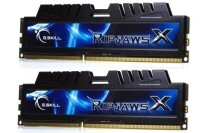 G-SKILL Ripjaws X-Series 16GB 2133 MHZ Memory