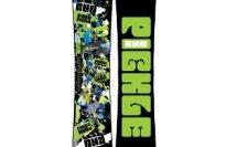 GNU Park Pickle BTX Snowboard
