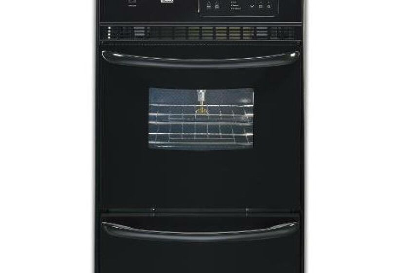 "Kenmore 24"" Gas Wall Oven - 30559"