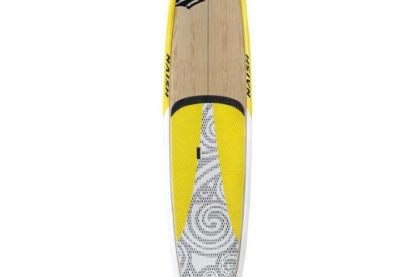 Naish Surfing NALU 11.6 All Around Stand Up Paddle Board