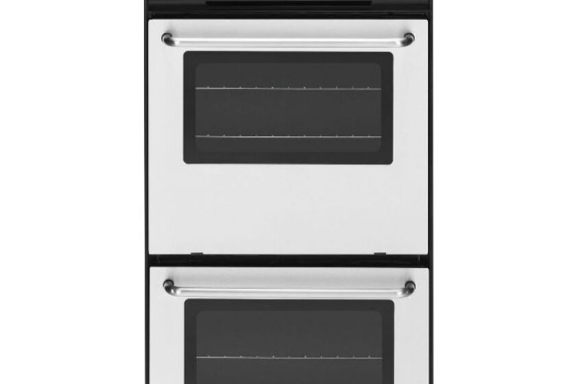 "Maytag CWG3600AAS 24"" Single Wall Oven"