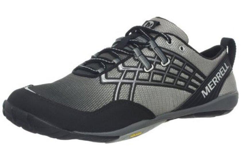 Merrell Men's Trail Glove 2 Trail Running Shoe