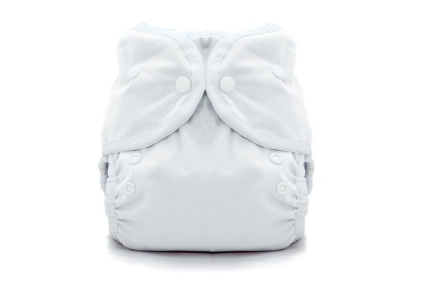 best duo wrap cloth diaper
