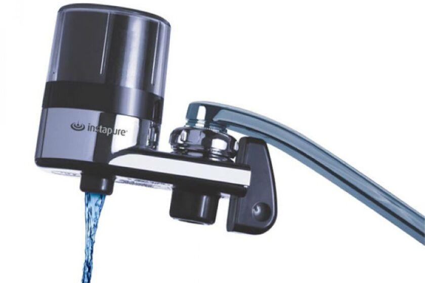 WaterPik Instapure F2C Faucet Filter System