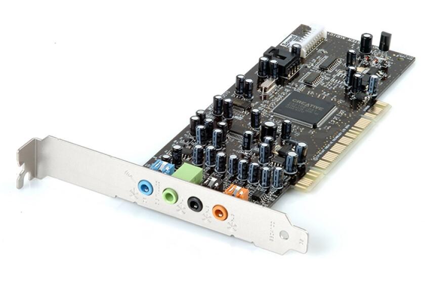 Creative Labs SB0570L4 Sound Blaster Audigy SE Sound Card