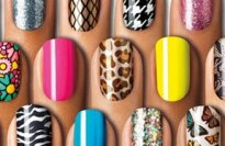 Sally Hansen Salon Effects Nail Strips