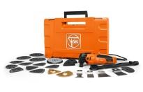 Fein FMM 350Q Top MultiMaster Oscillating Detail Sander Tool Kit