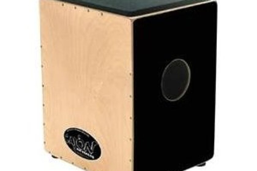 Fat Congas String Cajon