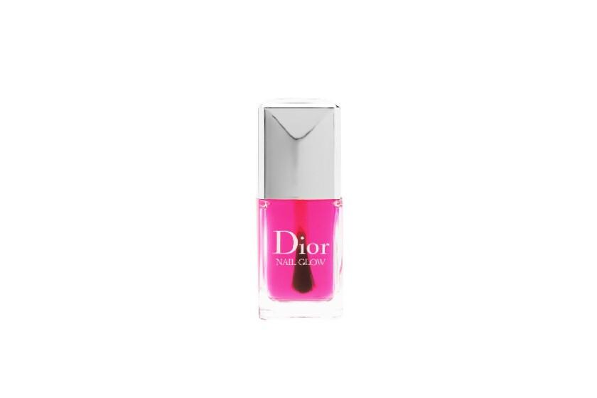 best Dior Nail Glow