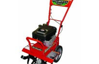 Earthquake 3365PS Front Tine Rototiller