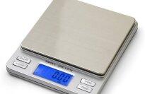 Smart Weigh TOP2KG Digital Pocket Scale