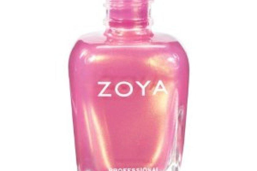ZOYA Nail Polish Happi #610