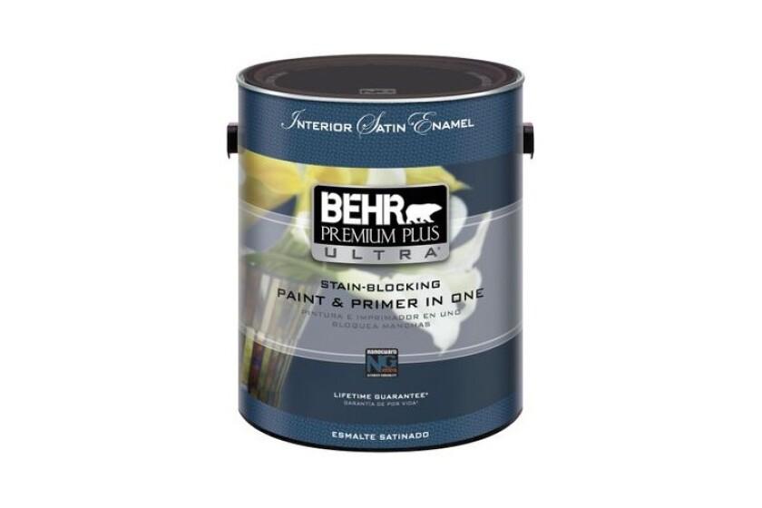 best Behr Premium Plus House Paint