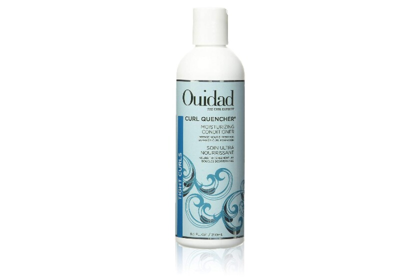 best Ouidad Curl Quencher Moisturizing Conditioner