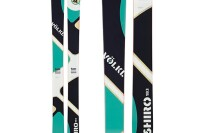 Volkl四郎滑雪板2013