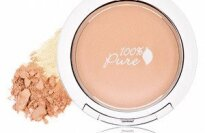 100% PURE Healthy Flawless Skin Foundation Powder SPF 20