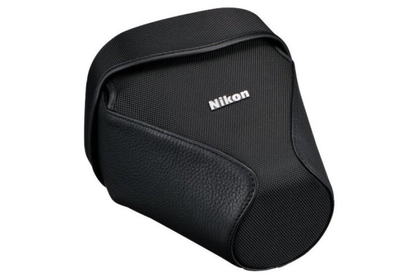 best Nikon CF-DC5 Semi Soft Case